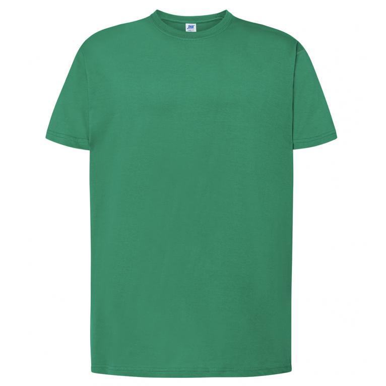 T-Shirt Zielony - Męski