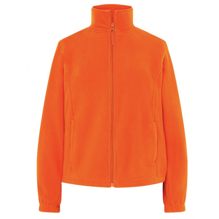 Polar Pomarańczowy - Damski