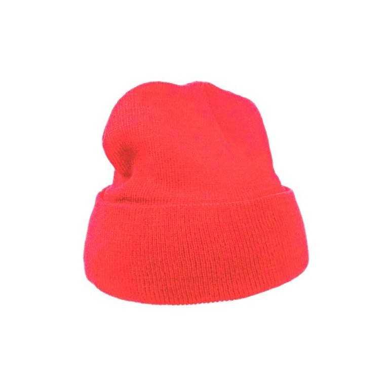 Czapka Zimowa - Czerwona