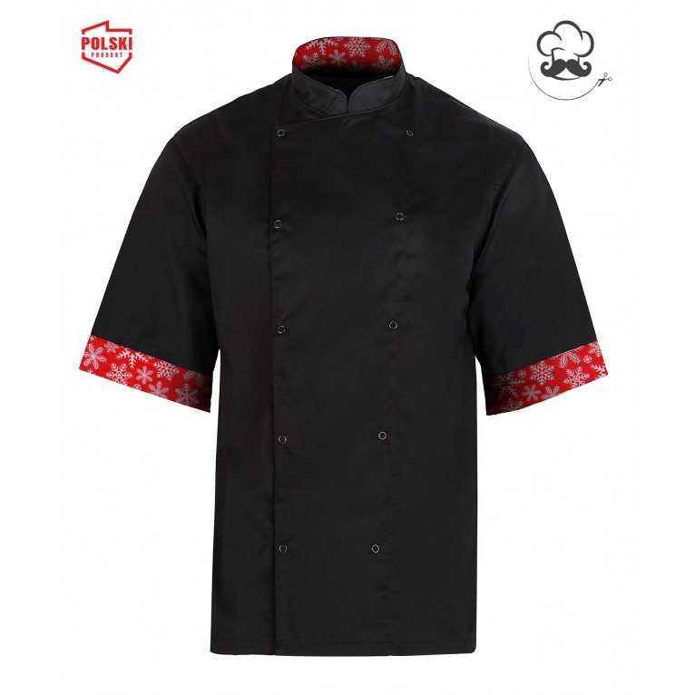 Bluza kucharska Xmas Design...