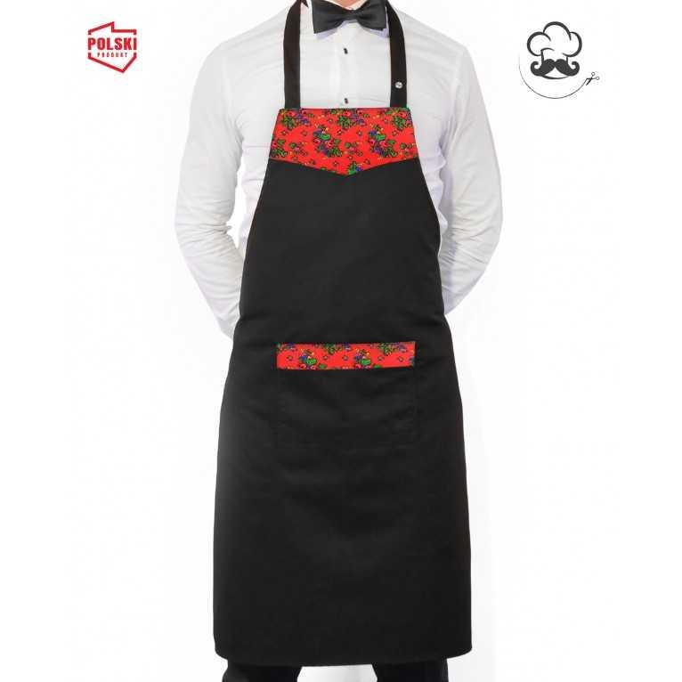 Fartuch kelnerski –...