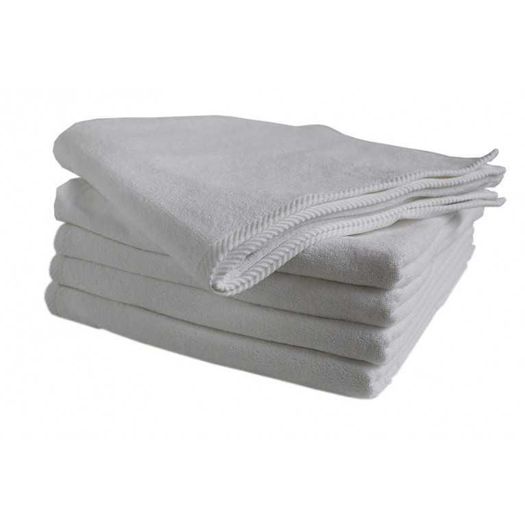 5 x Ręcznik hotelowy 50 cm...