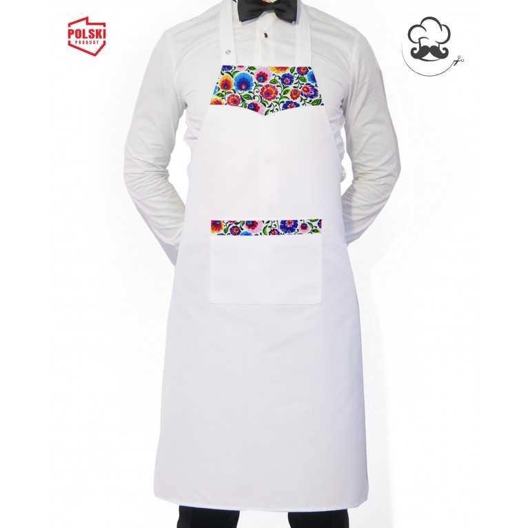 Fartuch kelnerski – Folk...