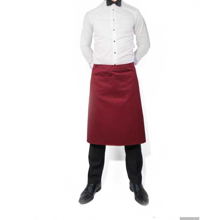 Zapaska kelnerska średnia...