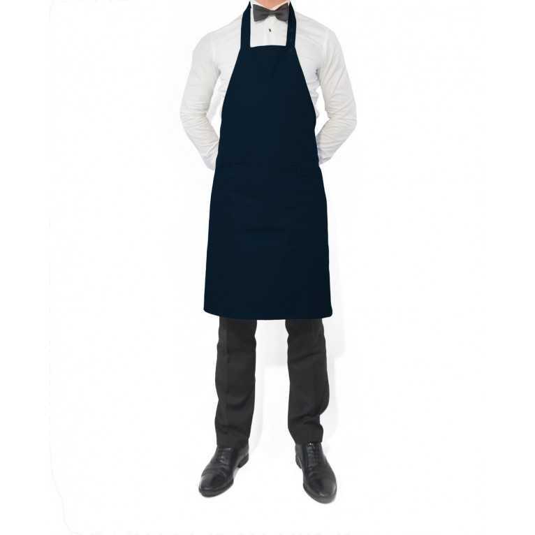 Fartuch kelnerski – Granat