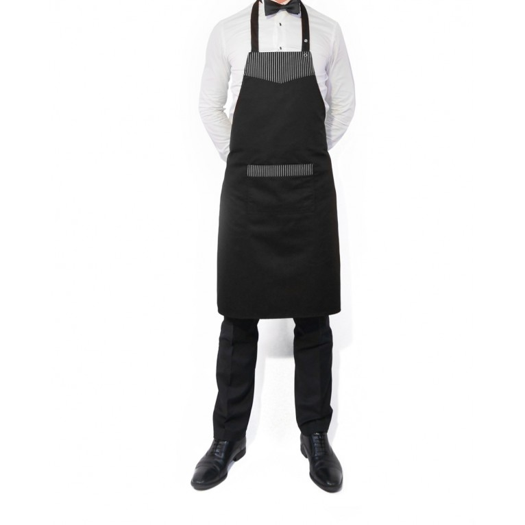 Fartuch kelnerski – Zebra...