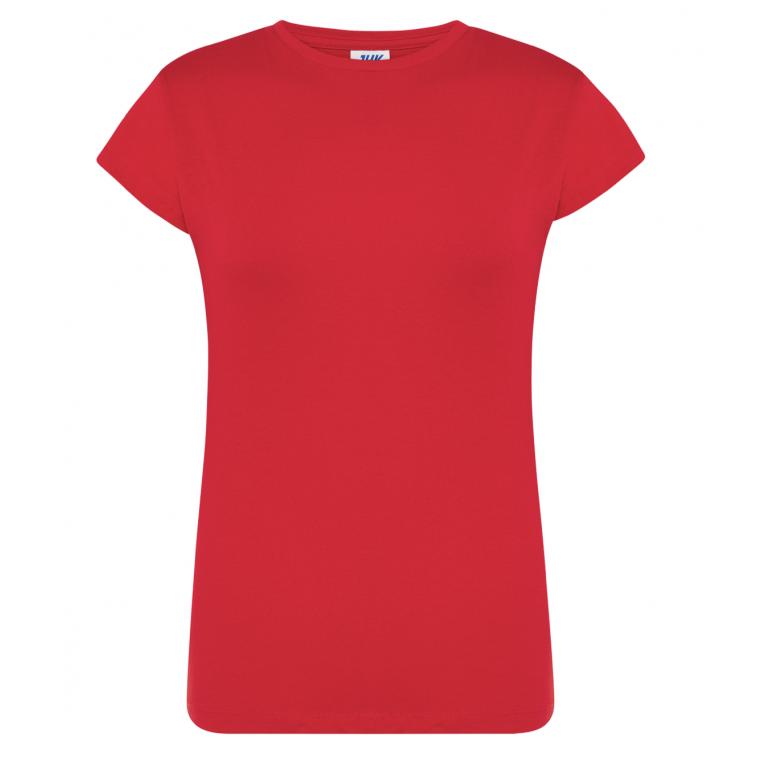 T-Shirt Czerowny- Damski