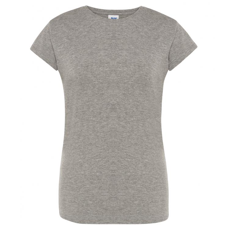 T-Shirt Szary - Damski